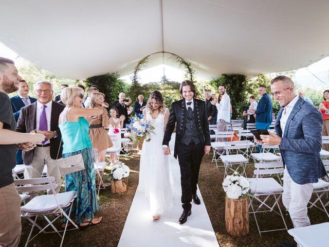 Il matrimonio di Alex e Chiara a Bergamo, Bergamo 65