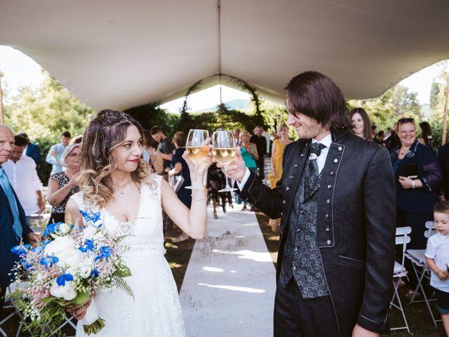 Il matrimonio di Alex e Chiara a Bergamo, Bergamo 68