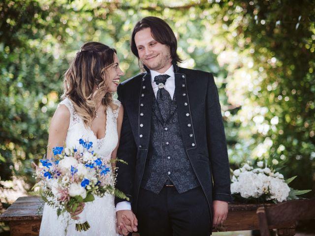 Il matrimonio di Alex e Chiara a Bergamo, Bergamo 69