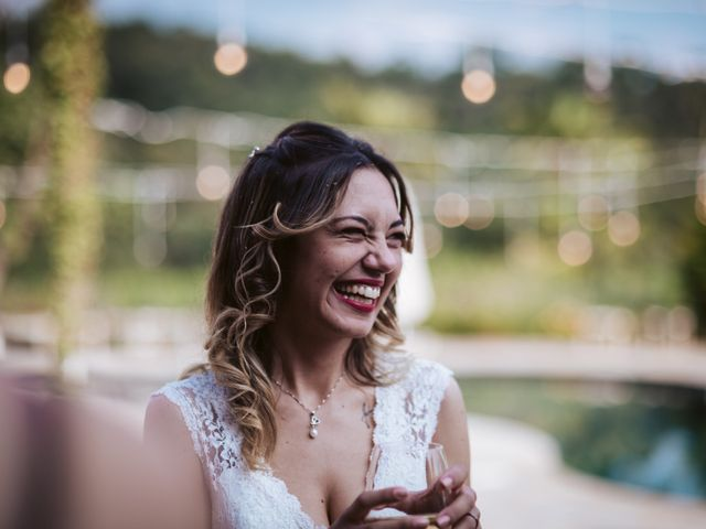 Il matrimonio di Alex e Chiara a Bergamo, Bergamo 74