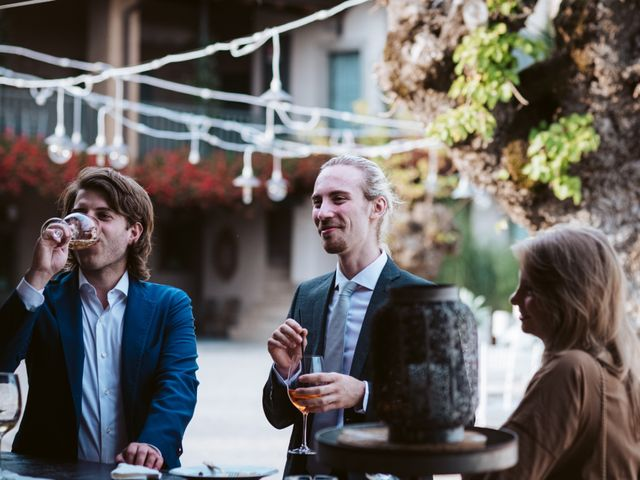 Il matrimonio di Alex e Chiara a Bergamo, Bergamo 76