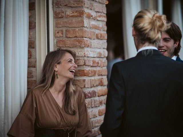 Il matrimonio di Alex e Chiara a Bergamo, Bergamo 78