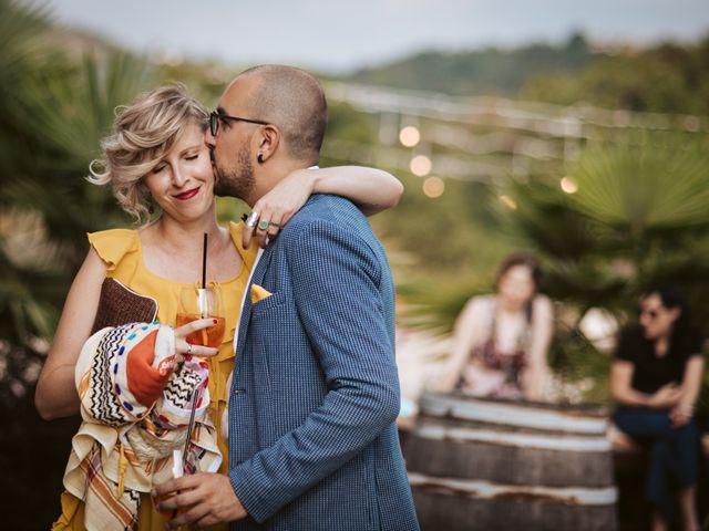 Il matrimonio di Alex e Chiara a Bergamo, Bergamo 79