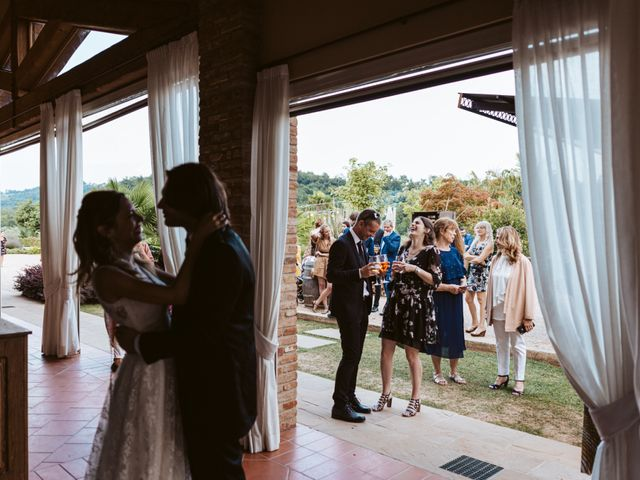 Il matrimonio di Alex e Chiara a Bergamo, Bergamo 80