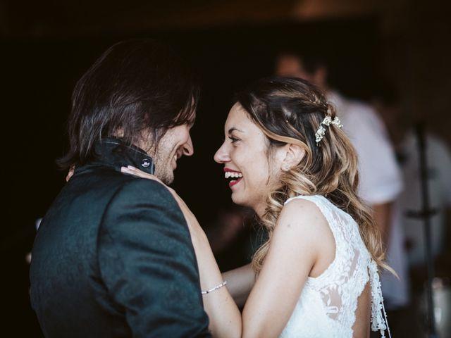 Il matrimonio di Alex e Chiara a Bergamo, Bergamo 92