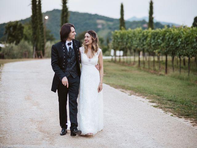 Il matrimonio di Alex e Chiara a Bergamo, Bergamo 94
