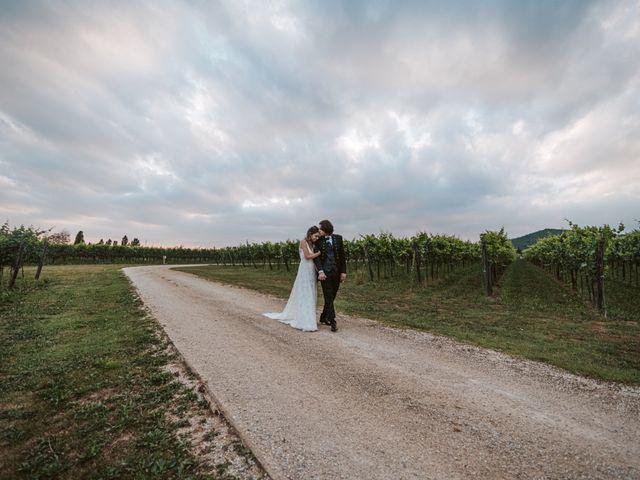 Il matrimonio di Alex e Chiara a Bergamo, Bergamo 1