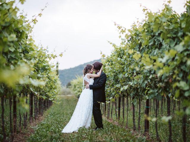 Il matrimonio di Alex e Chiara a Bergamo, Bergamo 98