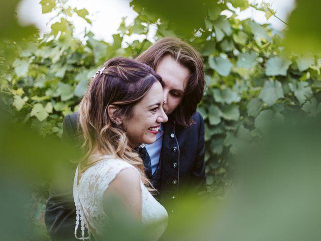 Il matrimonio di Alex e Chiara a Bergamo, Bergamo 100