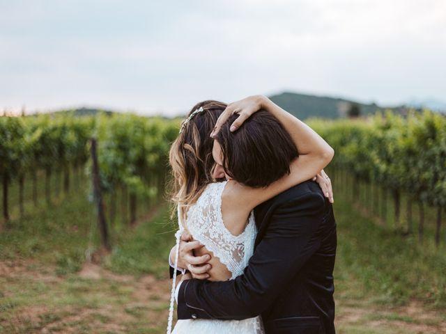 Il matrimonio di Alex e Chiara a Bergamo, Bergamo 101
