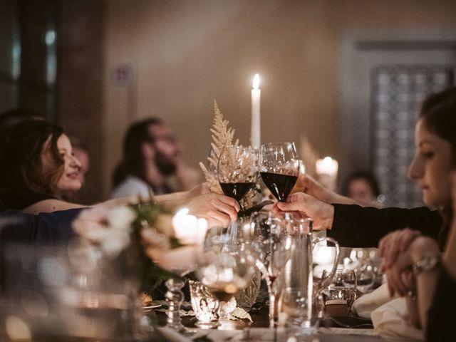 Il matrimonio di Alex e Chiara a Bergamo, Bergamo 107