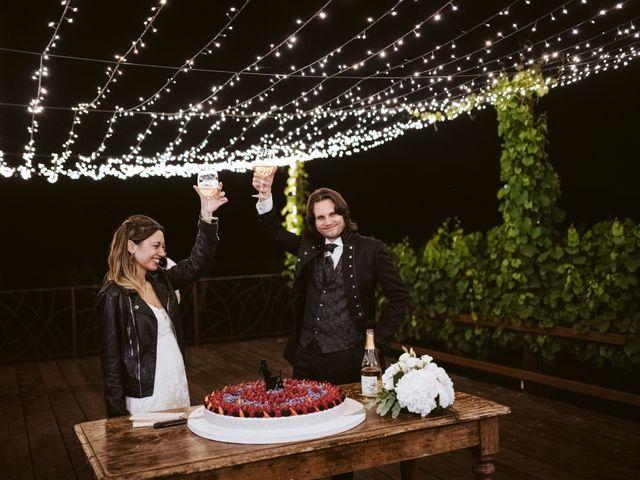 Il matrimonio di Alex e Chiara a Bergamo, Bergamo 117