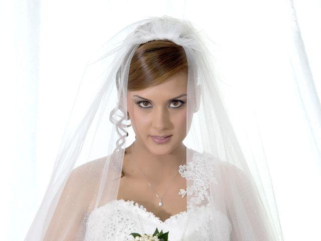 Il matrimonio di Antonio e Morena a Decollatura, Catanzaro 1