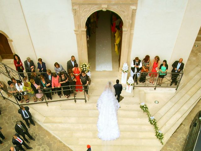 Il matrimonio di Antonio e Morena a Decollatura, Catanzaro 12