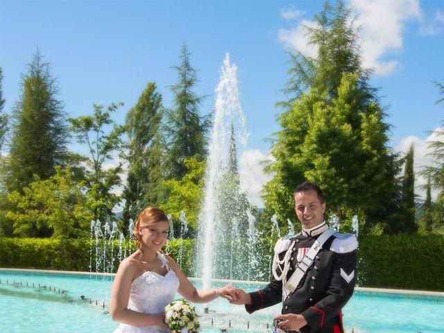 Il matrimonio di Antonio e Morena a Decollatura, Catanzaro 21
