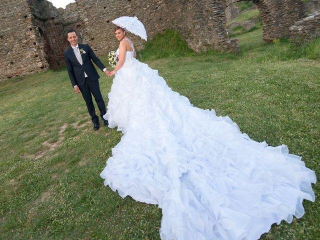 Il matrimonio di Antonio e Morena a Decollatura, Catanzaro 23