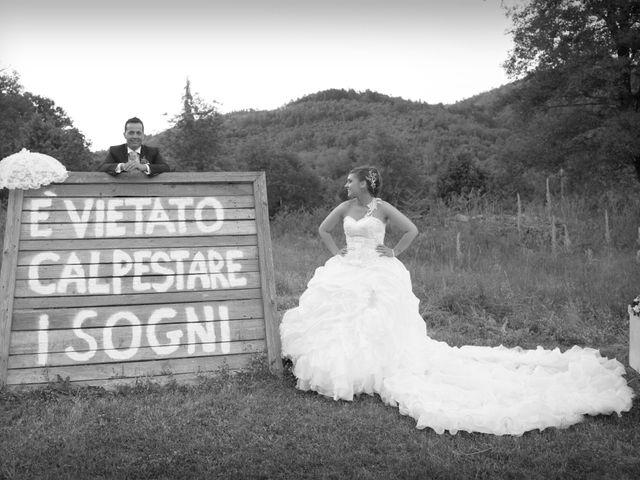 Il matrimonio di Antonio e Morena a Decollatura, Catanzaro 27