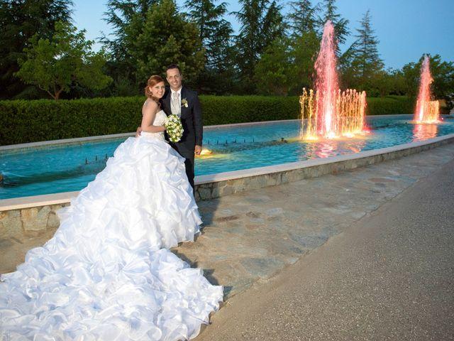 Il matrimonio di Antonio e Morena a Decollatura, Catanzaro 28