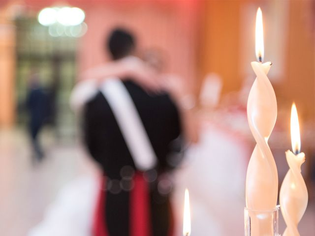 Il matrimonio di Antonio e Morena a Decollatura, Catanzaro 29