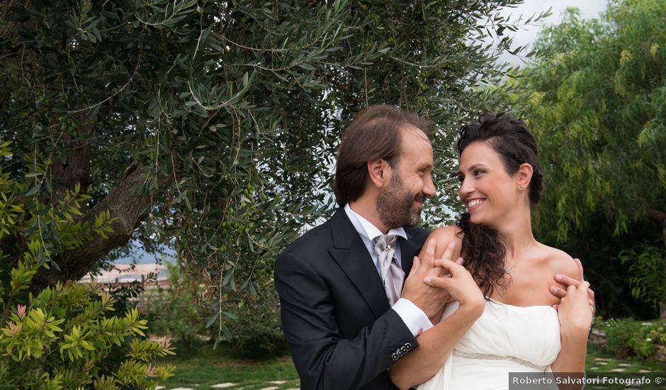 Il matrimonio di Alessandro e Carlotta a Bologna, Bologna