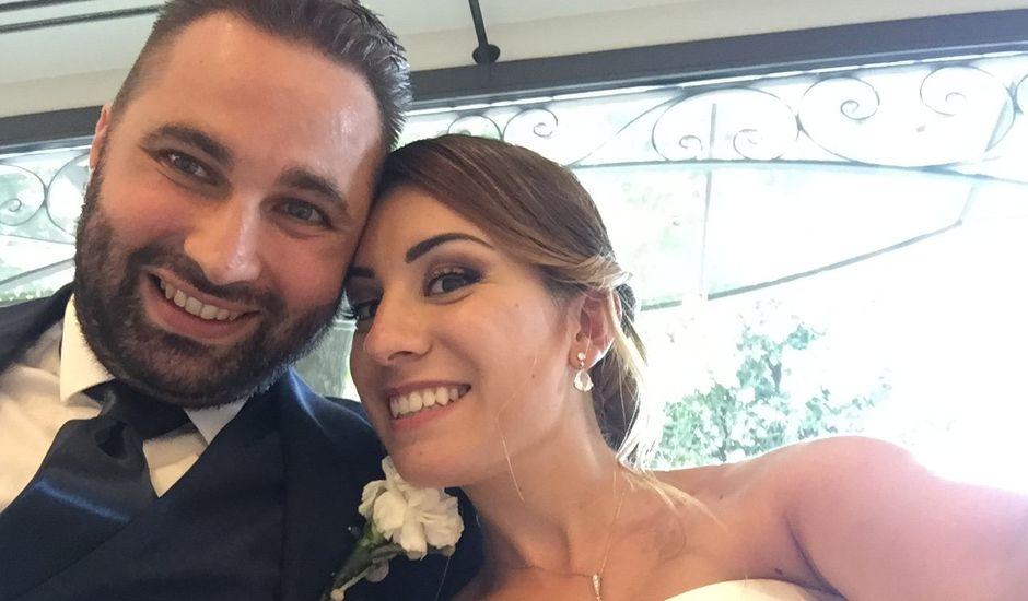 Il matrimonio di Andrea e Serena a Montelupone, Macerata