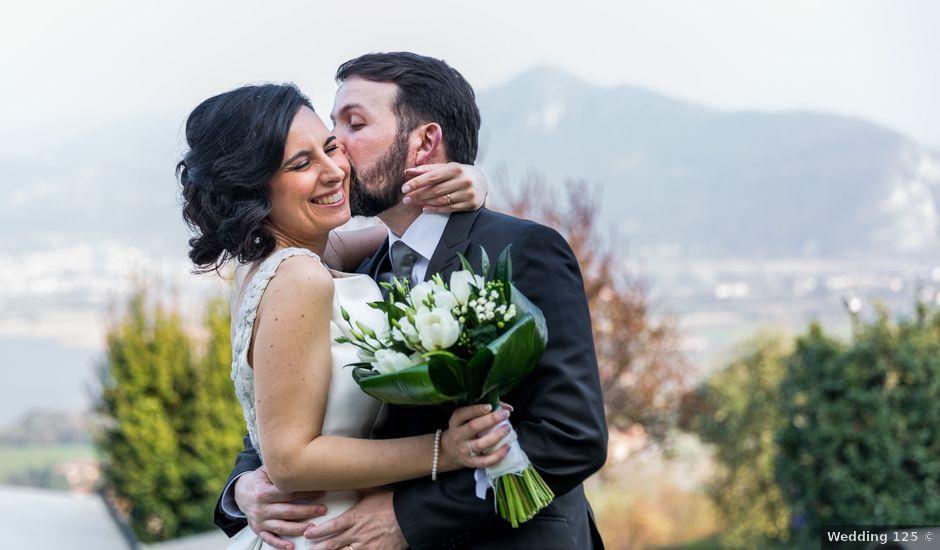 Il matrimonio di Emanuele e Chiara a Chiari, Brescia