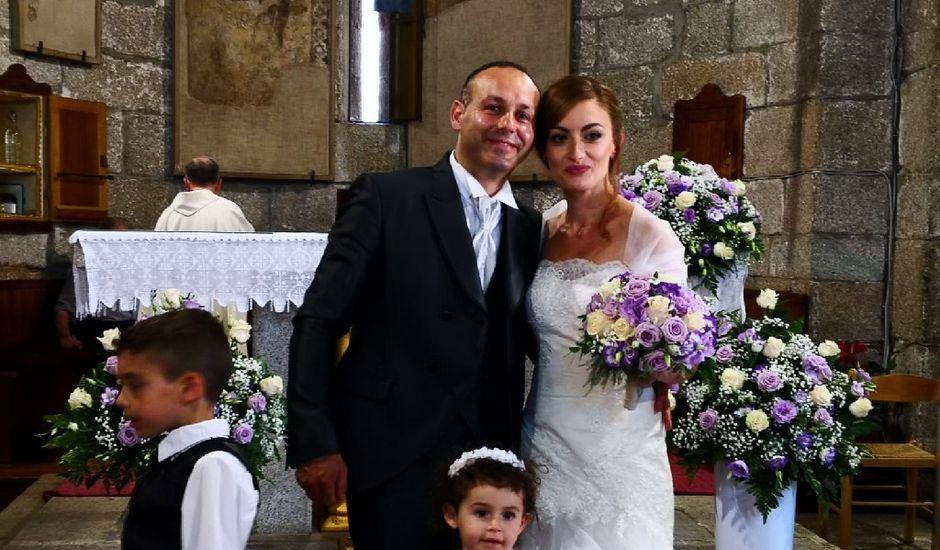 Il matrimonio di Roberto  e Valeria  a Olbia, Sassari