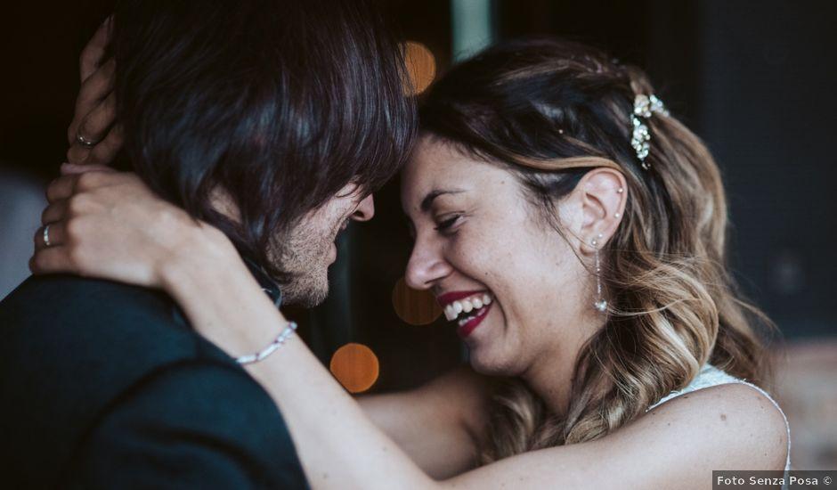 Il matrimonio di Alex e Chiara a Bergamo, Bergamo