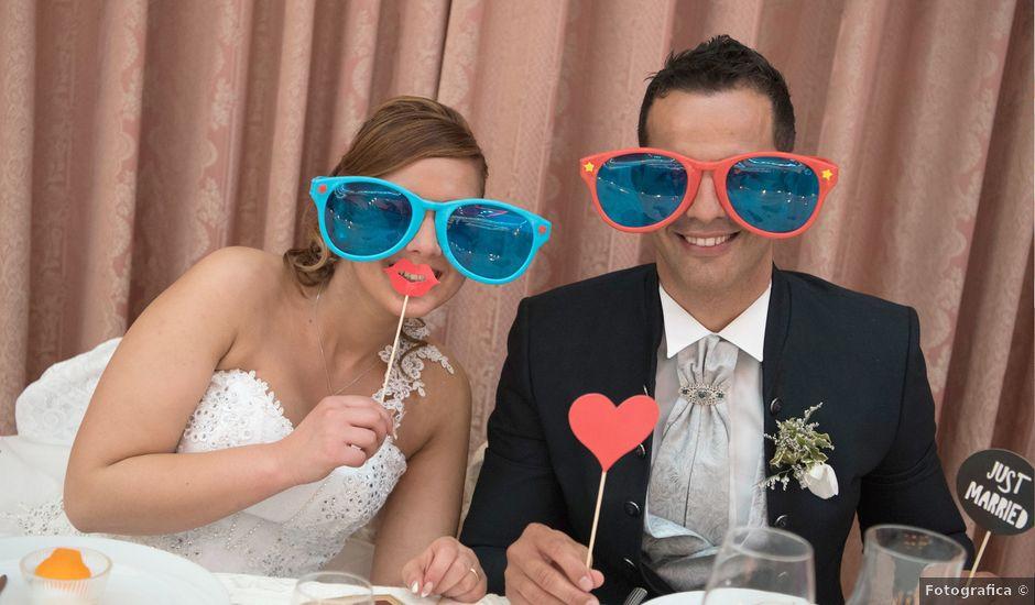 Il matrimonio di Antonio e Morena a Decollatura, Catanzaro