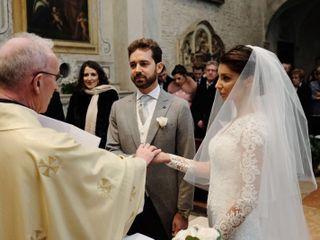 Le nozze di Giulia  e Enrico  1