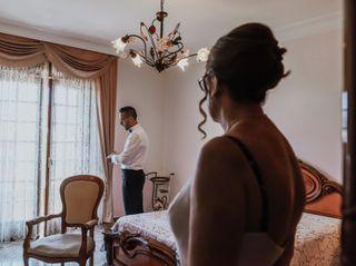 Le nozze di Laura e Danilo 2