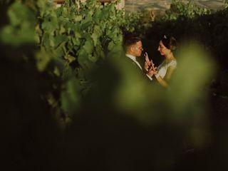 Le nozze di Roberta e Giancarlo 1