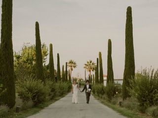 le nozze di Roberta e Giancarlo 2