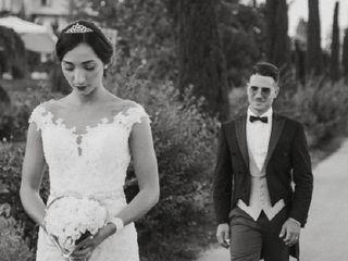 le nozze di Roberta e Giancarlo 3