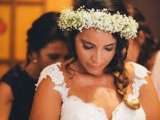 Le nozze di Shana e Gerry 3