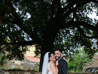 Le nozze di Elena e Celestino