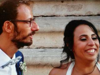Le nozze di Oriana e Ugo