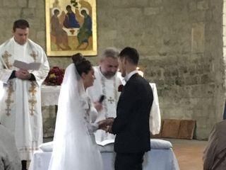 Le nozze di Tommaso e Francesca 2