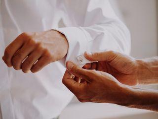 Le nozze di Monica e Cristian 1