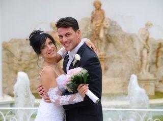 Le nozze di Angela e Michele