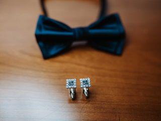 Le nozze di Mariateresa e Claudio 2