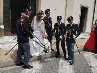 Le nozze di Tommaso e Debora