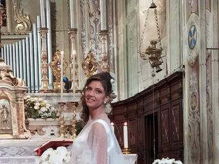 Le nozze di Tommaso e Debora 3