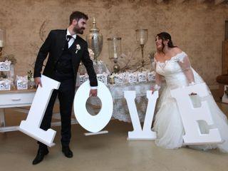 Le nozze di Marianna e Roberto