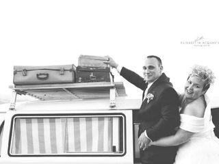 Le nozze di Lucia e Maicol