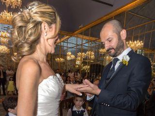 Le nozze di Laura e Andrea 1