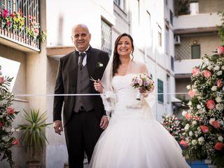 Le nozze di Eleonora e Simone 1