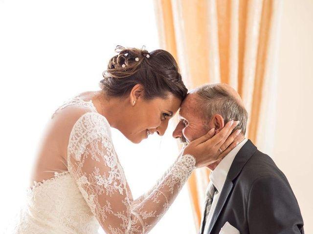 Il matrimonio di Antonio e Valentina a San Giorgio a Cremano, Napoli 3