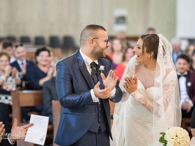 Il matrimonio di Antonio e Valentina a San Giorgio a Cremano, Napoli 2