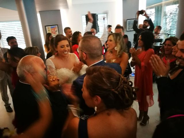 Il matrimonio di Antonio e Valentina a San Giorgio a Cremano, Napoli 8